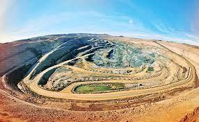 شناسایی ۱۰ اندیس معدنی جدید در چهارمحال و بختیاری