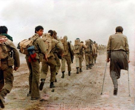 دفاع مقدس، رساترین واژه در قاموس ایستادگی ملت قهرمان ایران