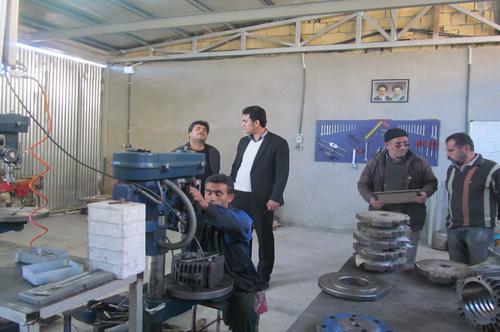 دومین کارخانه پمپ،وکیوم و ساکشن